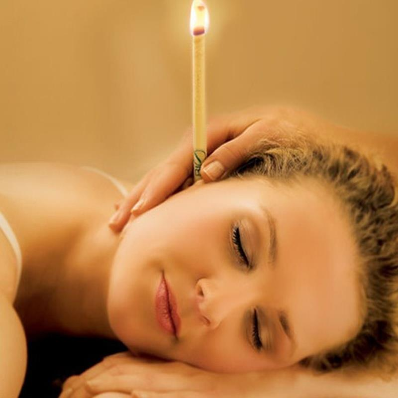 Salubrious Me Thermo Auricular Therapy (Ear Candling)