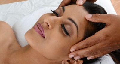Salubrious Me Indian Head Massage