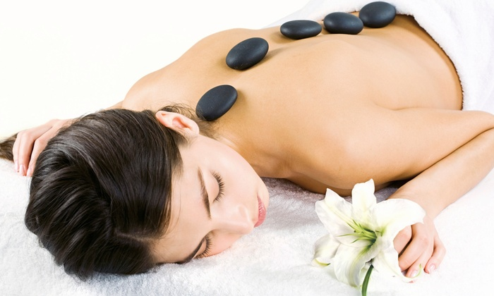Salubrious Me Hot Stone Therapy